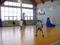 Turniej Piłki Koszykowej