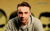 """Jesteś Bogiem - klip - Marcin Kowalczyk o roli w filmie """"Jesteś Bogiem"""""""