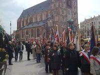 Marsz Pamięci