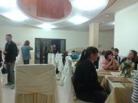 Klasa turystyczna we Lwowie
