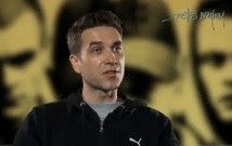 """Jesteś Bogiem - klip - """"W tym filmie zagrałbym nawet krzesło"""" - Marcin Dorociński o """"Jesteś Bogiem"""""""