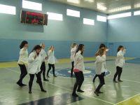 Nowoczesne Formy Taneczne